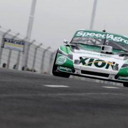 TC: Agustín Canapino ganó en Villa Mercedes