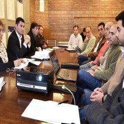 Analizan modificar el Fondo de Desarrollo del Ajo
