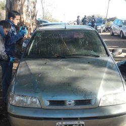 San Martín: un hombre mató a su ex mujer y luego se suicidó