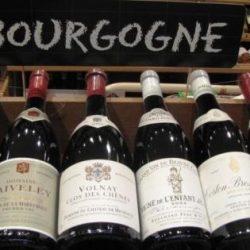 """¿Qué es el vino """"borgoña""""?"""