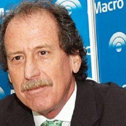 Jorge Brito quiere comprar el Banco Patagonia