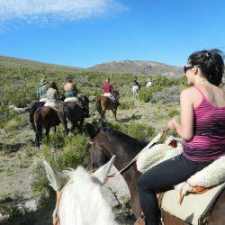 Mendoza recibió más de 35 mil turistas