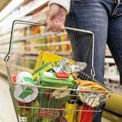 Las ventas minoristas de abril bajaron casi 5 %