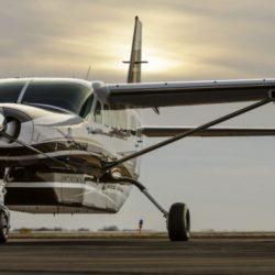 Delta Aerolíneas competirá en el servicio de cargas