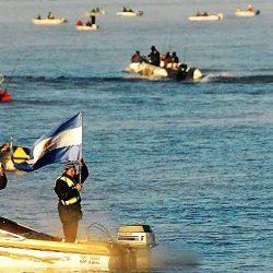 El Concurso Anual de Pesca del Pejerrey incluido en la agenda de gobierno
