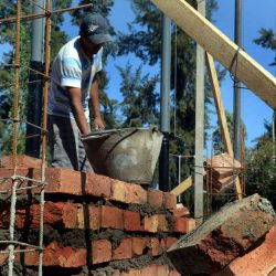 Proyectan levantar 60 mil casas con una inversión de $150 mil millones