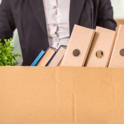 Cómo buscar trabajo luego de un despido