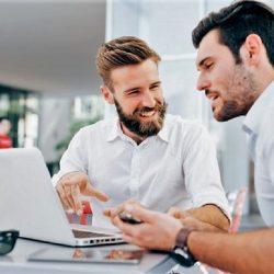 Lanzan línea de financiamiento de hasta $1.700.000 para empresas jóvenes