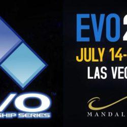 Sanrafaelino participará de The Evolution Championship Series