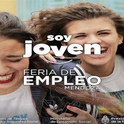 1º Expo de Empleo Joven: se ofrecerán más de 400 puestos de trabajo