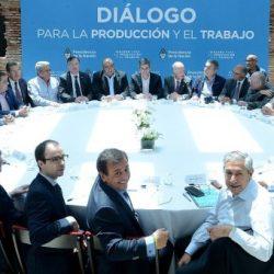 La CGT retomó el diálogo con el Gobierno