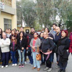 Precarización laboral de los guías de turismo al descubierto
