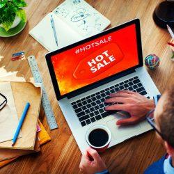 """Comercio electrónico: este mes se hará una nueva edición de """"Hot Sale"""""""