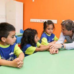 Piden a la provincia más maestras para los jardines maternales de San Rafael