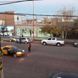 Mendoza previene incidentes viales