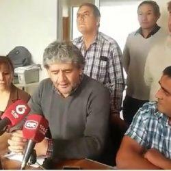 """""""Ratificamos el aumento acordado en paritarias"""" Video"""