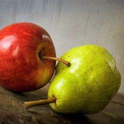 Incluyeron a Mendoza en la emergencia agropecuaria de peras y manzanas