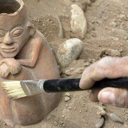 Perú podría ser la cuna de las primeras civilizaciones