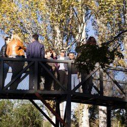Cornejo presidirá los actos del 25 de mayo en la Villa