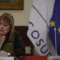 Renunció la canciller Susana Malcorra y la reemplaza Jorge Faurie
