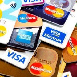 Tarjetas aumentaron tasas por las compras en cuotas