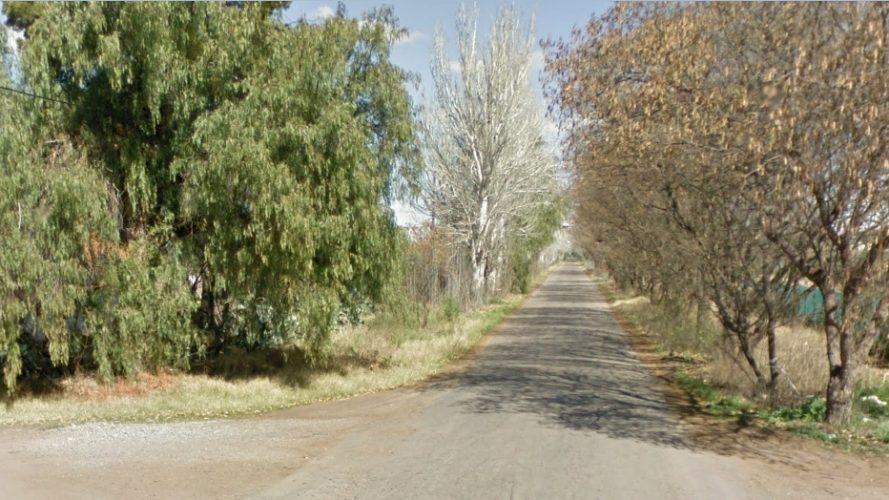 Solicitan a Vialidad Provincial mejoras de calle Toledano Sur