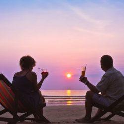 Cómo tener vacaciones todo el año: 2 maneras de obtener la sensación