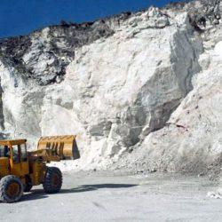 Minería: Mendoza censará sus yacimientos