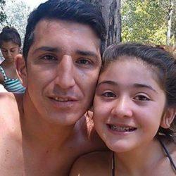 Tragedia en San Rafael: detuvieron a los delincuentes que robaron en la casa de la nena fallecida