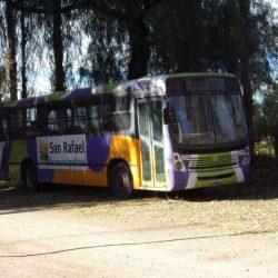 Colectivos municipales abandonados: la UCR-FCM pidió informes