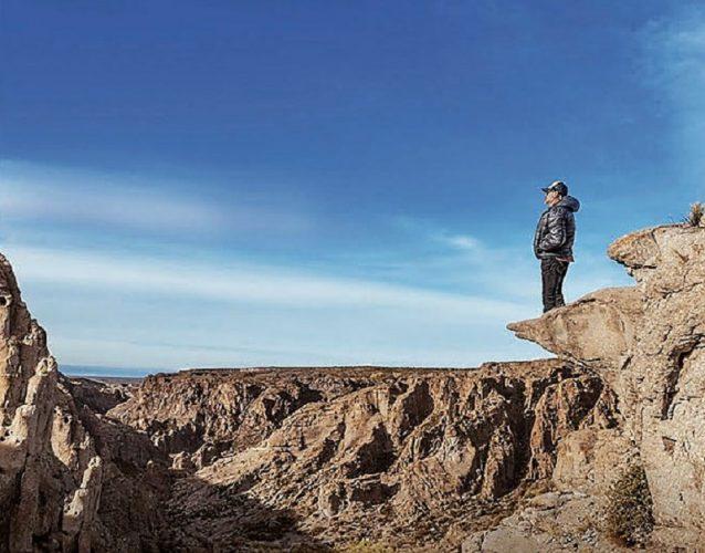 Piden declarar al Cañón del Atuel y Valle Grande Capital Provincial del Turismo Aventura
