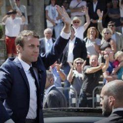 Francia: Macron arrasó en las legislativas