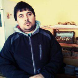 Gaspar: el ángel panadero en la tragedia de la Cuesta...escuchalo....