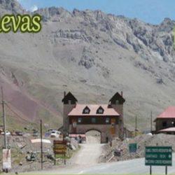 Empresarios suizos planean un nuevo centro de esquí en Las Cuevas
