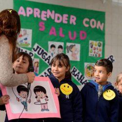 Mendoza Educa 2017: desde el lunes las escuelas recibirán los fondos del programa
