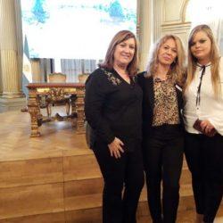 Alvear participó del 3º Encuentro Nacional de Mujeres Intendentes