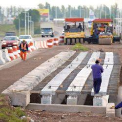 Reactivación: en Mendoza pegó un salto la construcción