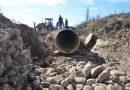 Prórroga en la presentación de oferentes para la obra Acueducto Bowen-Canalejas