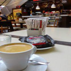 Capitales chilenos compraron la cadena de cafeterías Bonafide