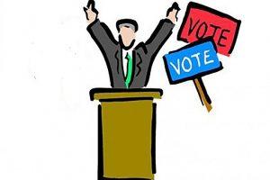 Decálogo para ser un buen candidato