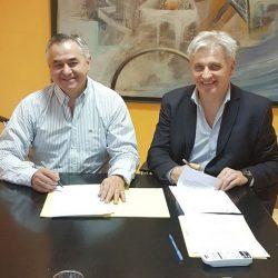 OSEP firmó un convenio con la Obra Social de Neuquén