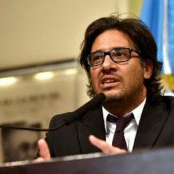 """Argentina y EE.UU: fortalecen la """"cooperación judicial"""" para resolver causas"""