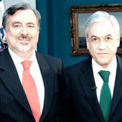 Encuesta: Piñera aventaja por tres puntos a Guillier
