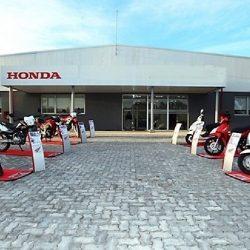 Fuerte inversión de Honda en Campana