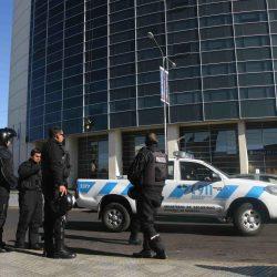 Alerta de seguridad e inteligencia en Mendoza por la Cumbre del Mercosur