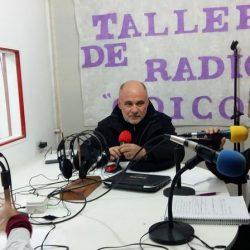 Jaime Correas visitó escuelas rurales