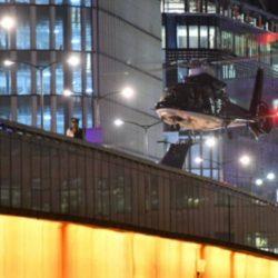 El estado Islámico se atribuyó el ataque en Londres