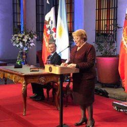 Minería: Macri quiere imitar el modelo chileno