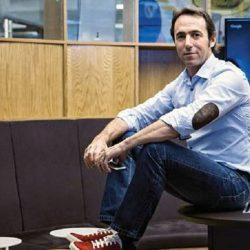 Marcos Galperín:  el hombre que gestó una de las top mundial en tecnología