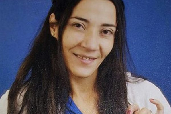 Buscan a Mariana Paola Sosa
